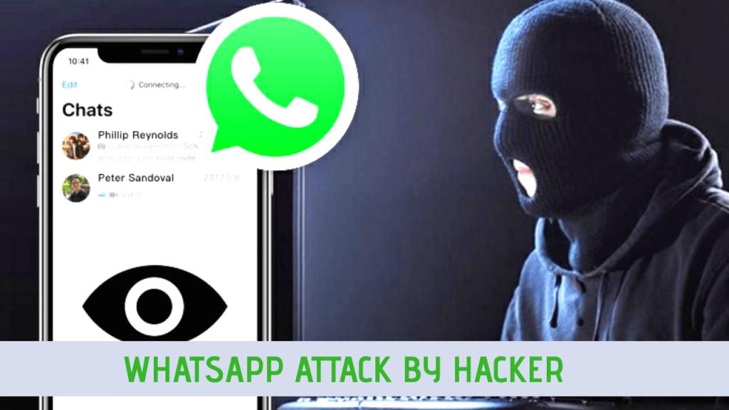 هک واتساپ ( WhatsApp ) با شماره موبایل و گوشی