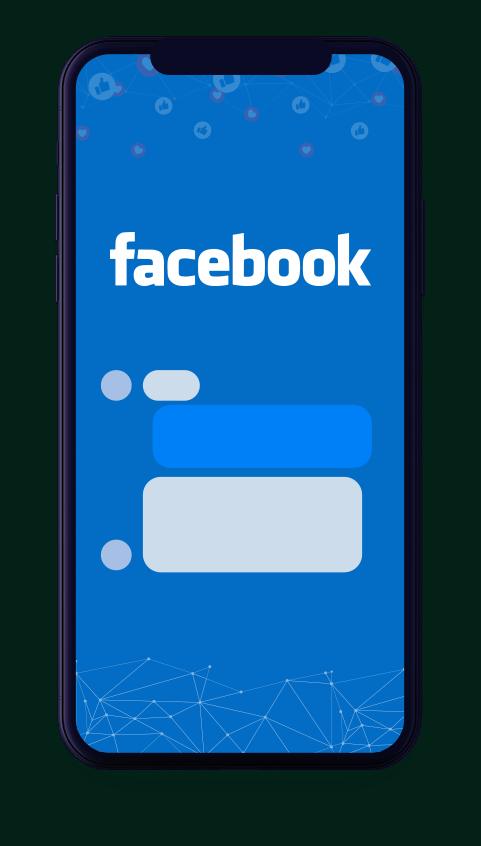 هک فیسبوک و کنترل اکانت Facebook Messenger