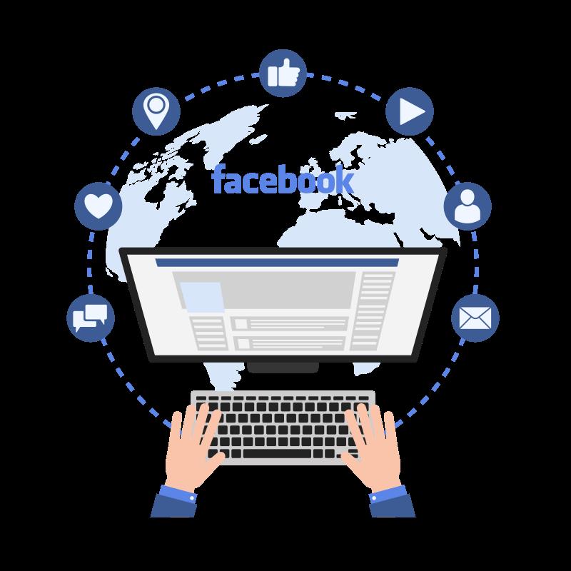سامانه مراقبت از خانواده به فیس بوک نظارت