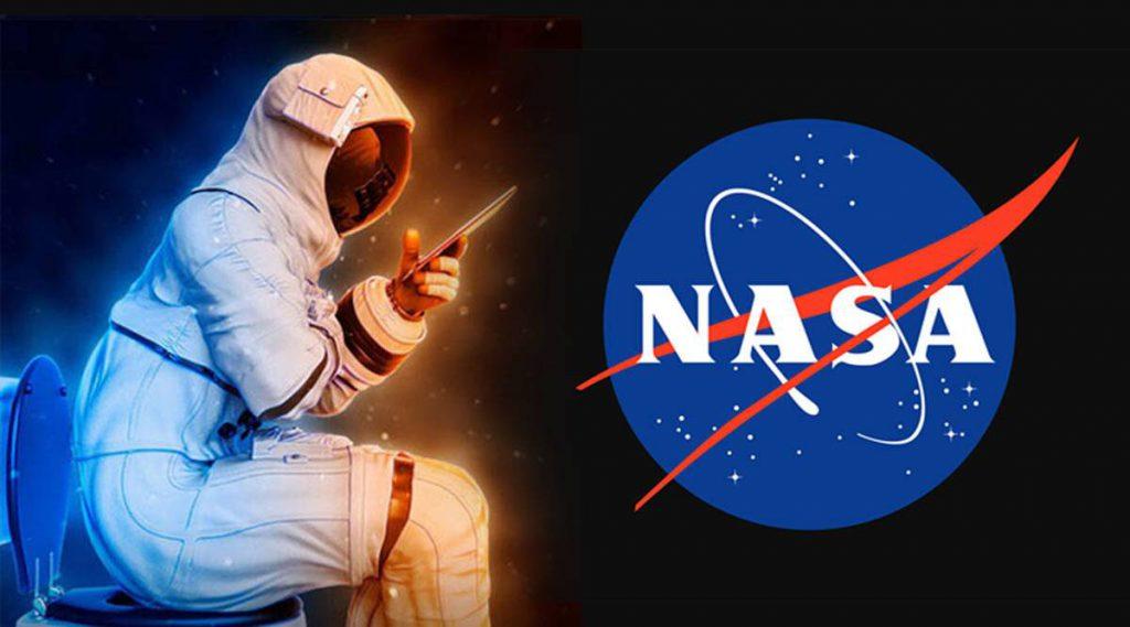 حقایقی جالب در مورد ناسا که احتمالا نمی دانستید!!!