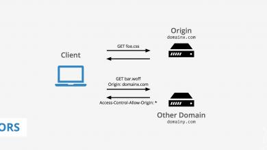 تصویر از آموزش آسیب پذیری یا باگ CORS در هک و امنیت آشنا کنیم