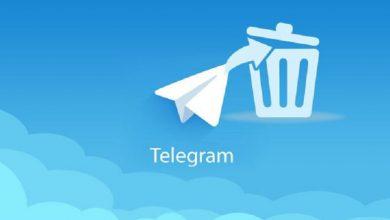 تصویر از حل مشکل وصل نشدن تلگرام و دلایل ماندن روی connecting