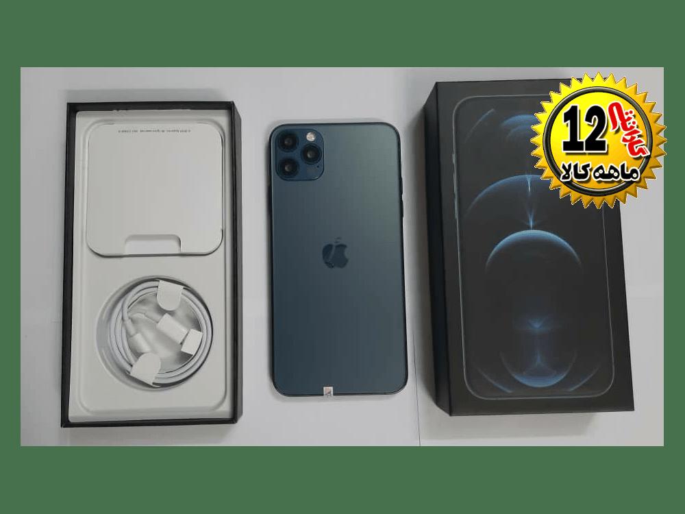 بررسی آیفون 12 پرو مکس اپل فول کپی ( طرح اصلی )