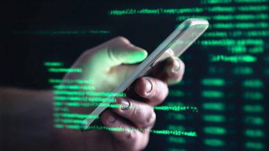 تصویر از کنترل و ردیابی گوشی دیگران | other peoples mobile tracker