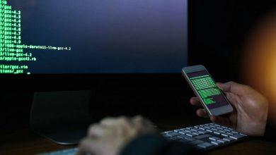تصویر از برنامه ردیابی موبایل با APK Mobile Tracker | کنترل و ردیابی