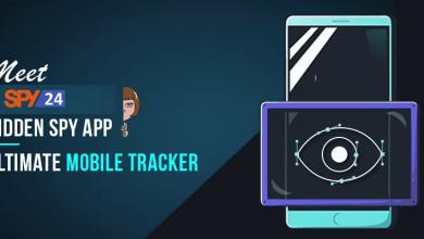 تصویر از هک گوشی موبایل از راه دور | کنترل تماس- پیامک- واتساپ- اینستاگرام و