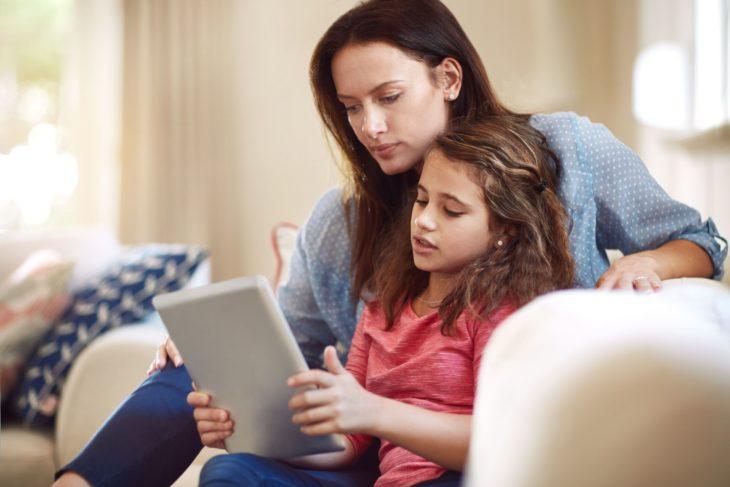 برنامه کنترل فرزند کنترل مخفی گوشی فرزندان